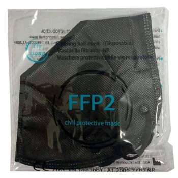 Tie Χiong FFP2